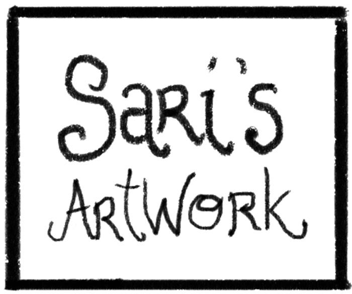 Sari's ArtWork