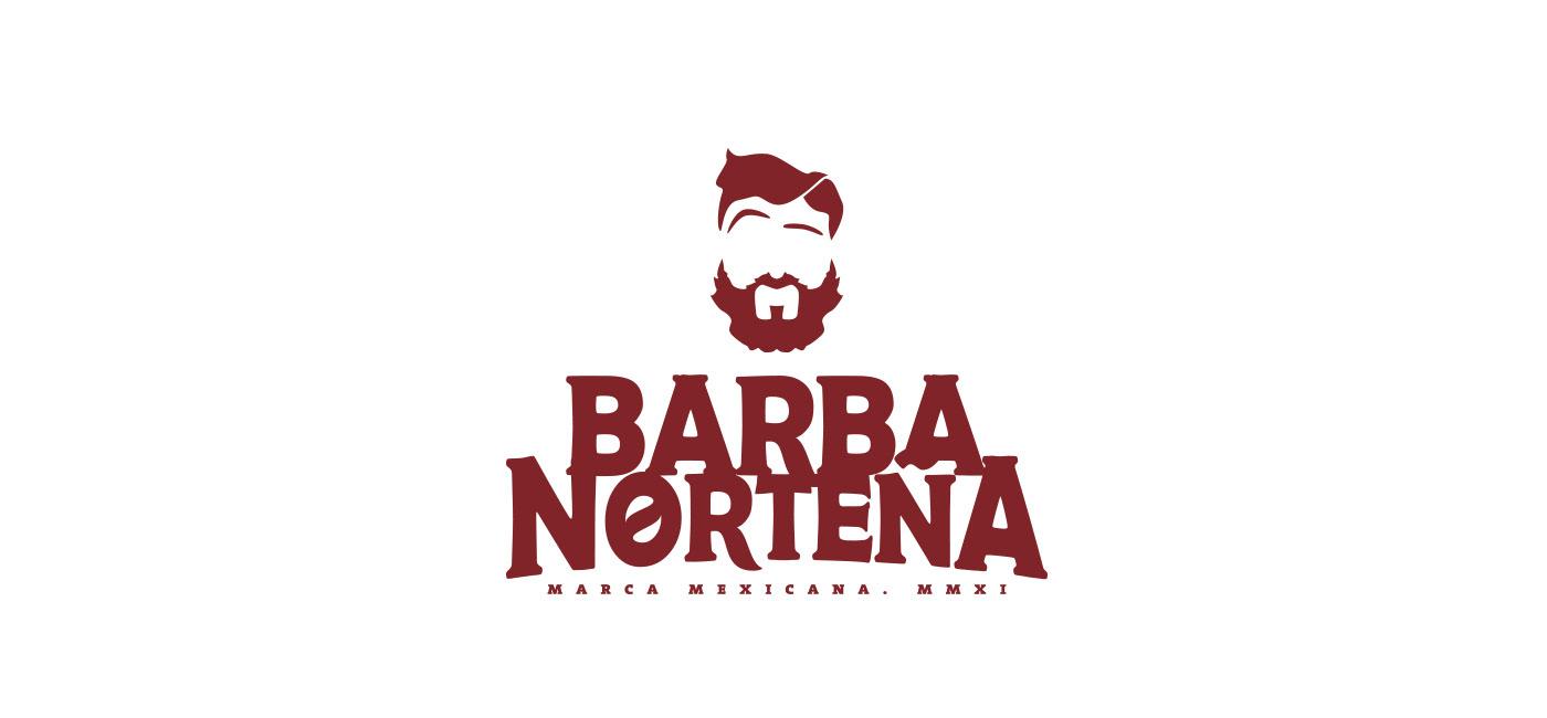Barba Norteña is the north of Mexico in every sense 0cc238a8a4e