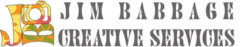 Jim Babbage's Portfolio