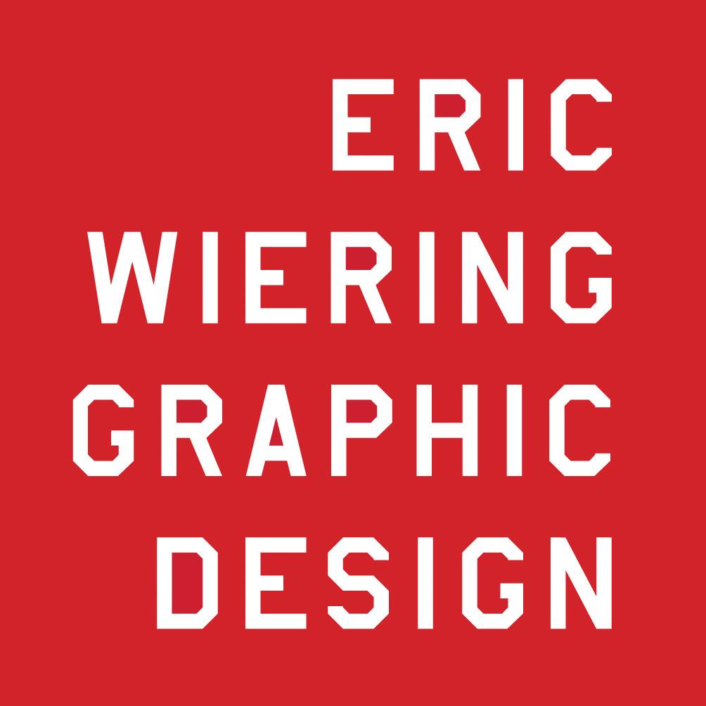 Eric Wiering Graphic Design