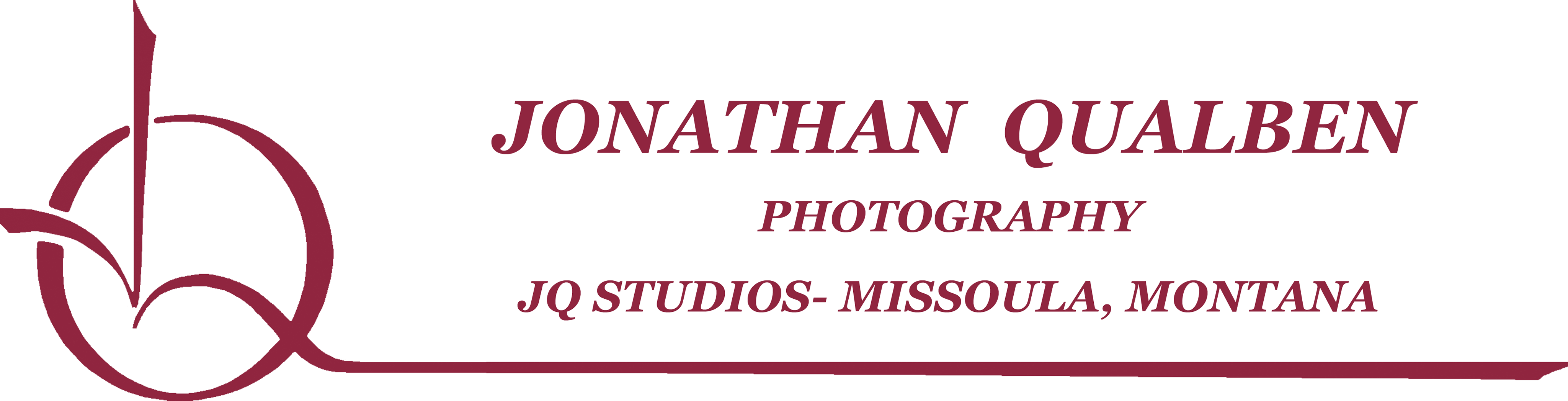 Jonathan Qualben