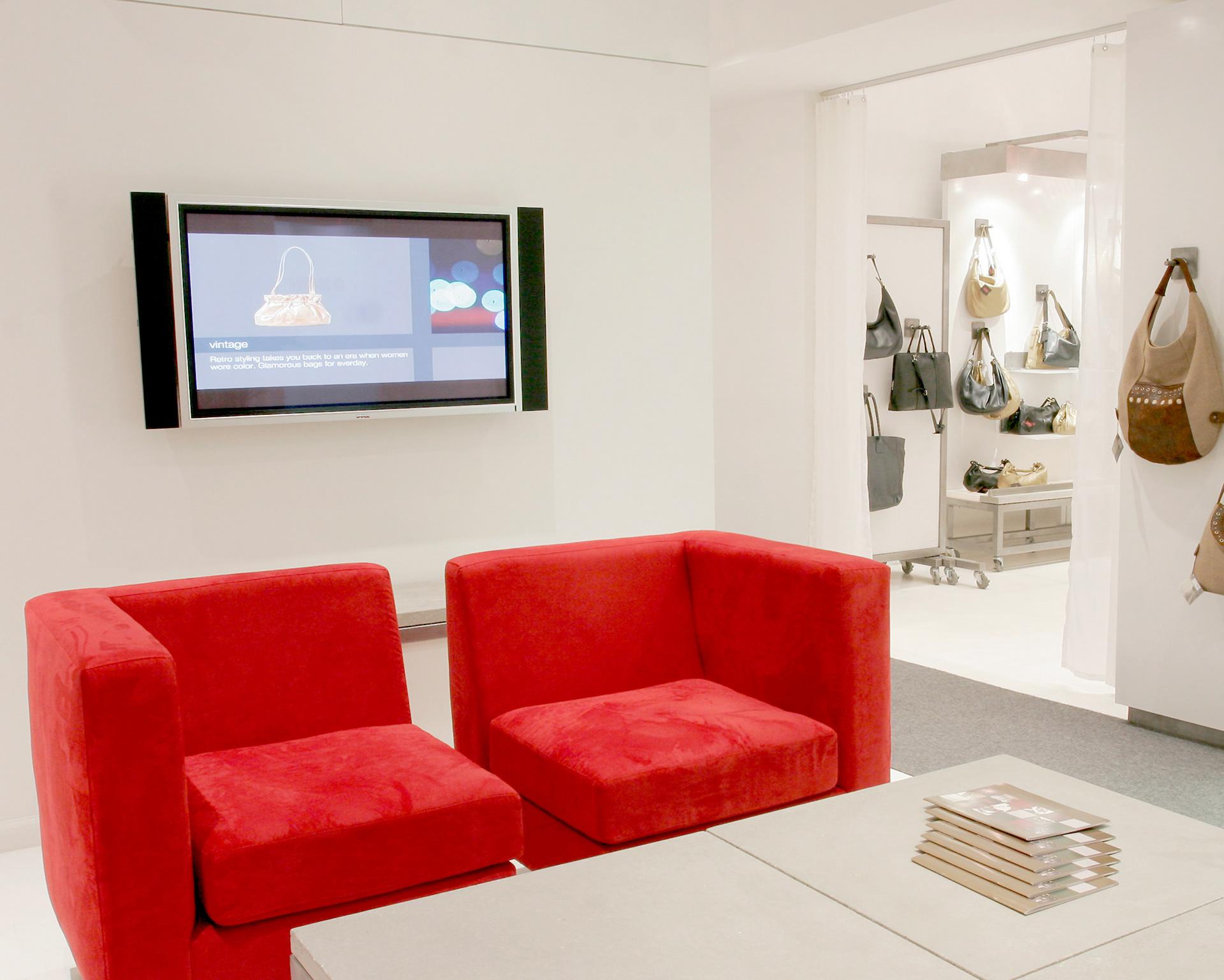 a1ef37fc94ca Hobo Handbags International Penthouse Showroom 10 West 33rd Street New York  NY 10003