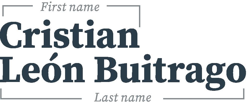 Cristian León Buitrago