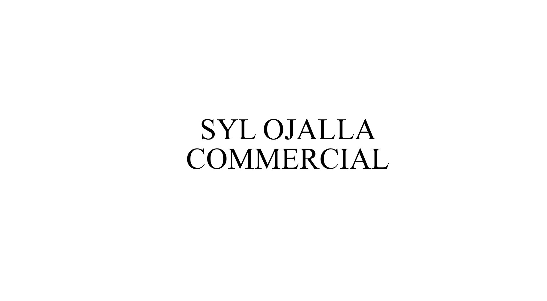 Syl Ojalla Photography