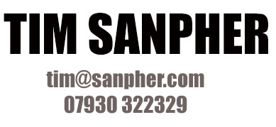 tim sanpher
