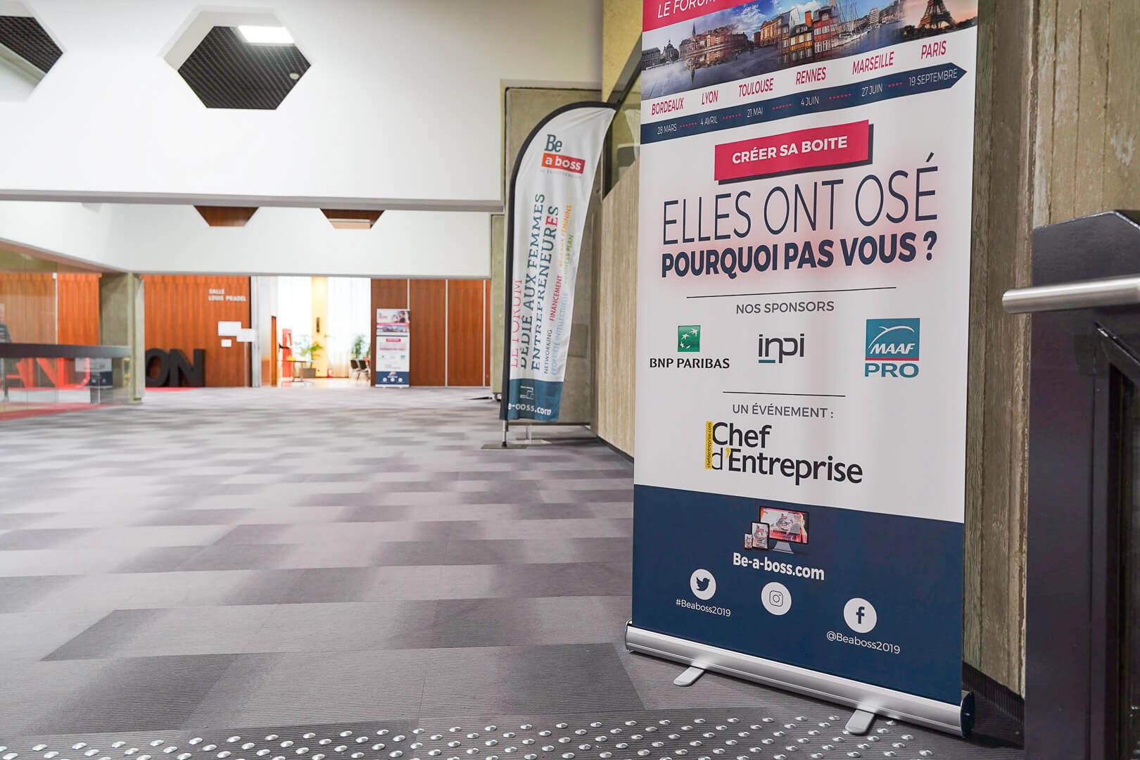 Entreprise D Architecture Lyon edouard demarly photography - Évènement - be a boss lyon 2019