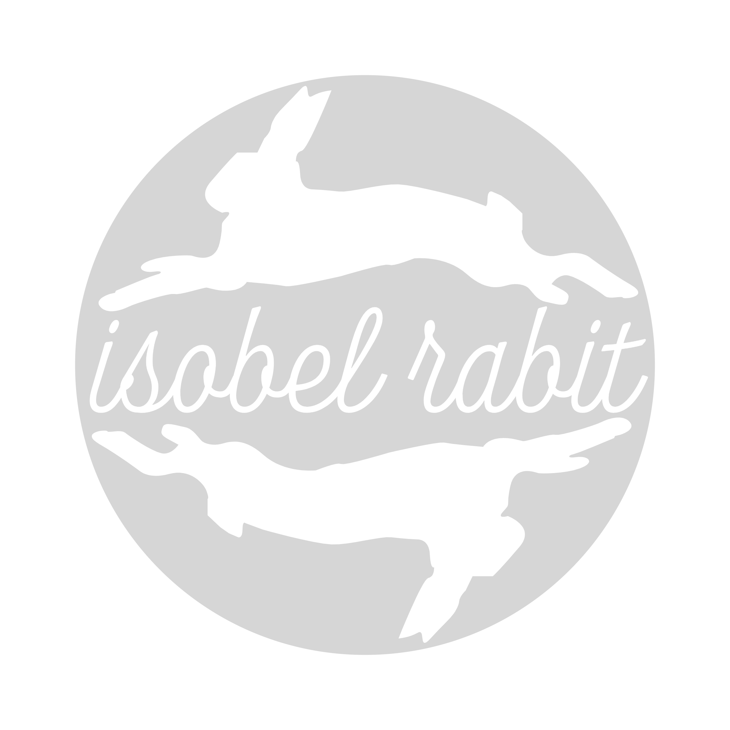 isobel rabit