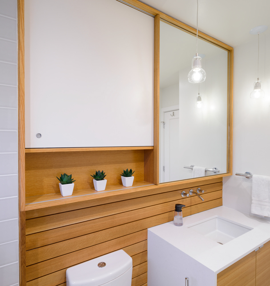 Click Architects Cedar Park Bathroom Remodel - Bathroom remodel cedar park