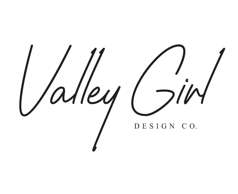Valley Girl Design Co.