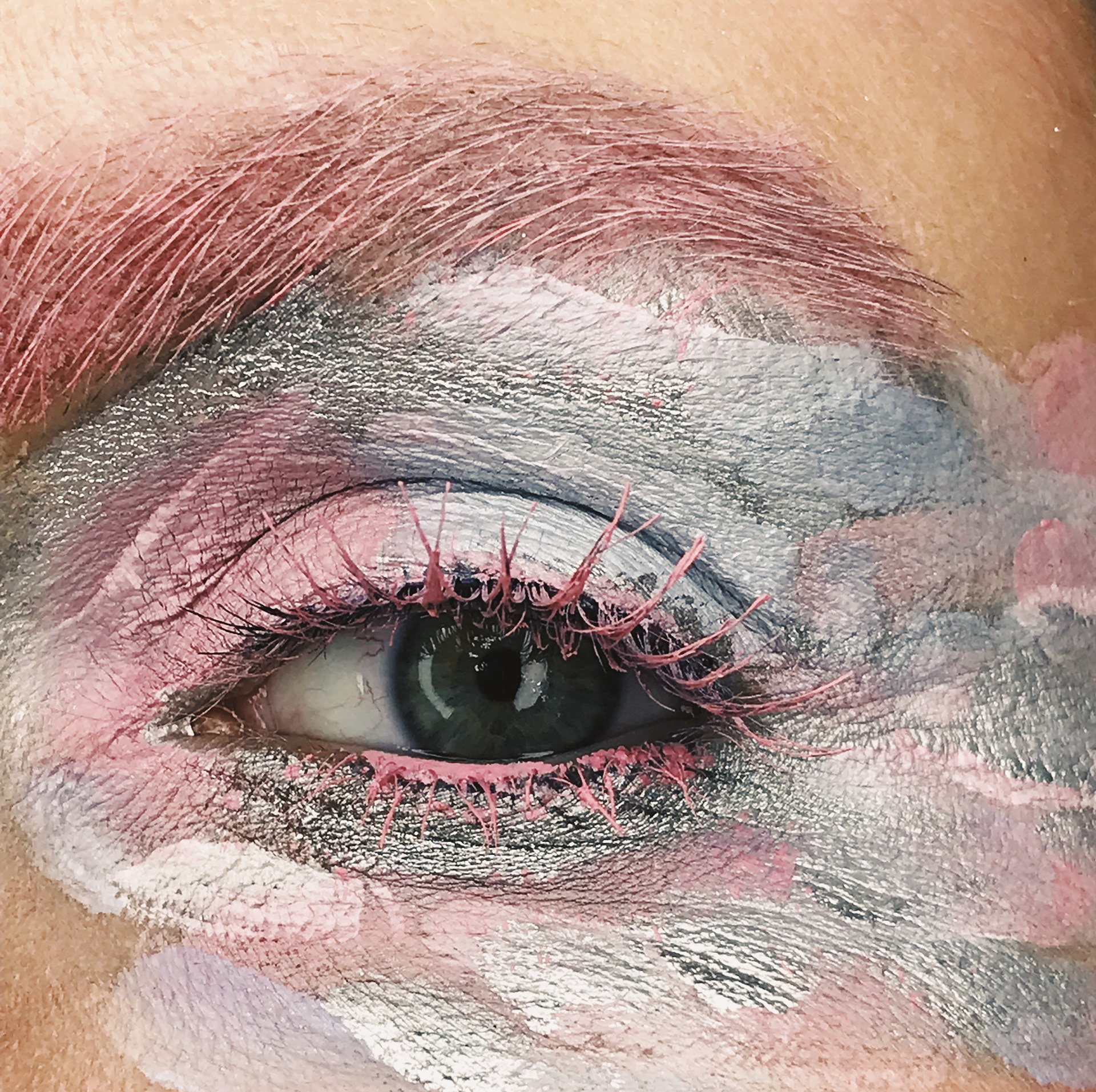Lily Hollingworth Specialist Makeup