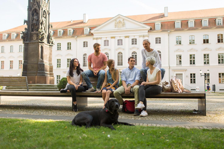 fotos zur bewerbung der heimathafenwohnsitzmittelprmien kampagne der universitt greifswald und der stadt greifswald auftraggeber universitt greifswald - Uni Greifswald Bewerbung