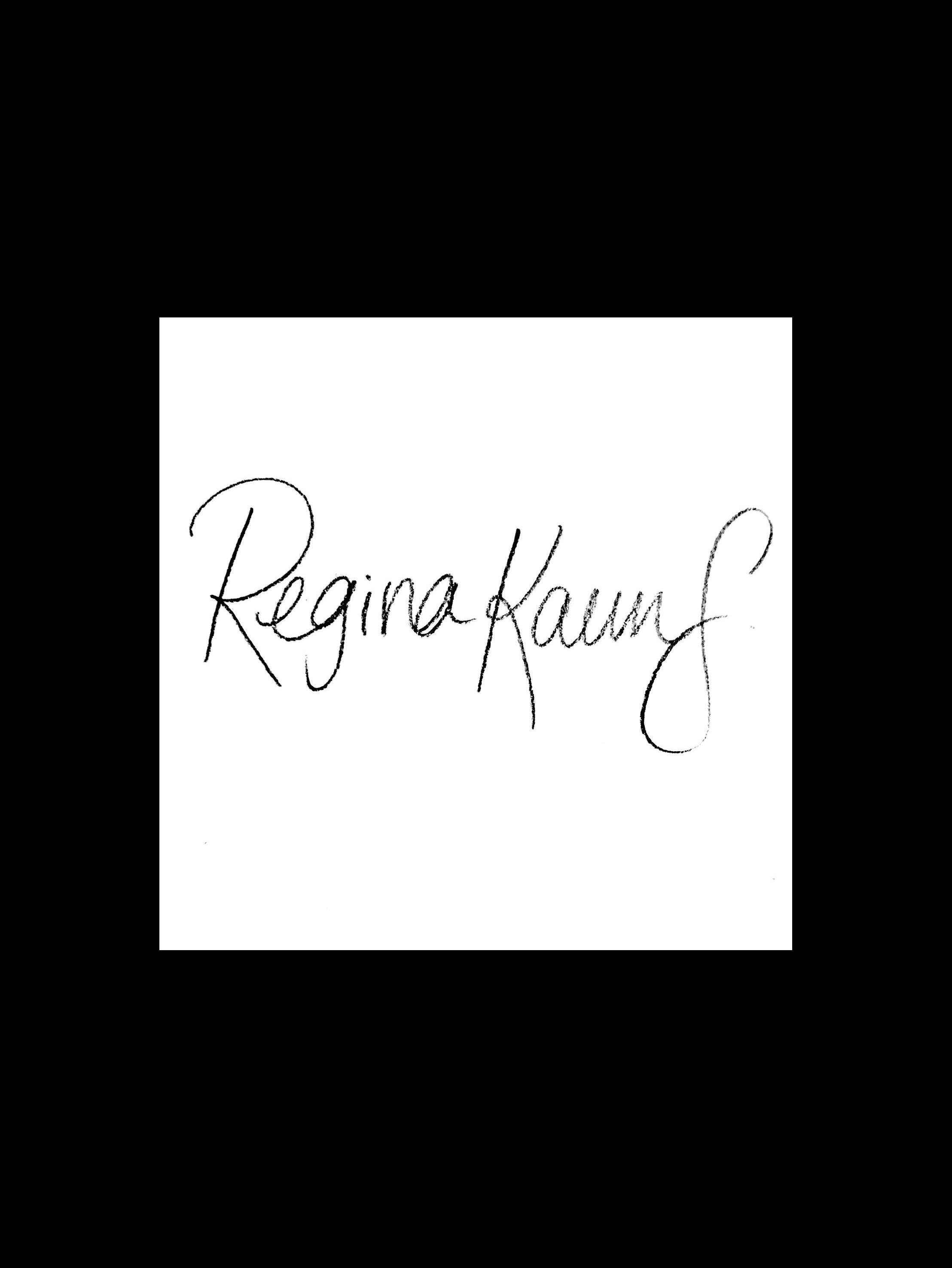 Regina Kaun