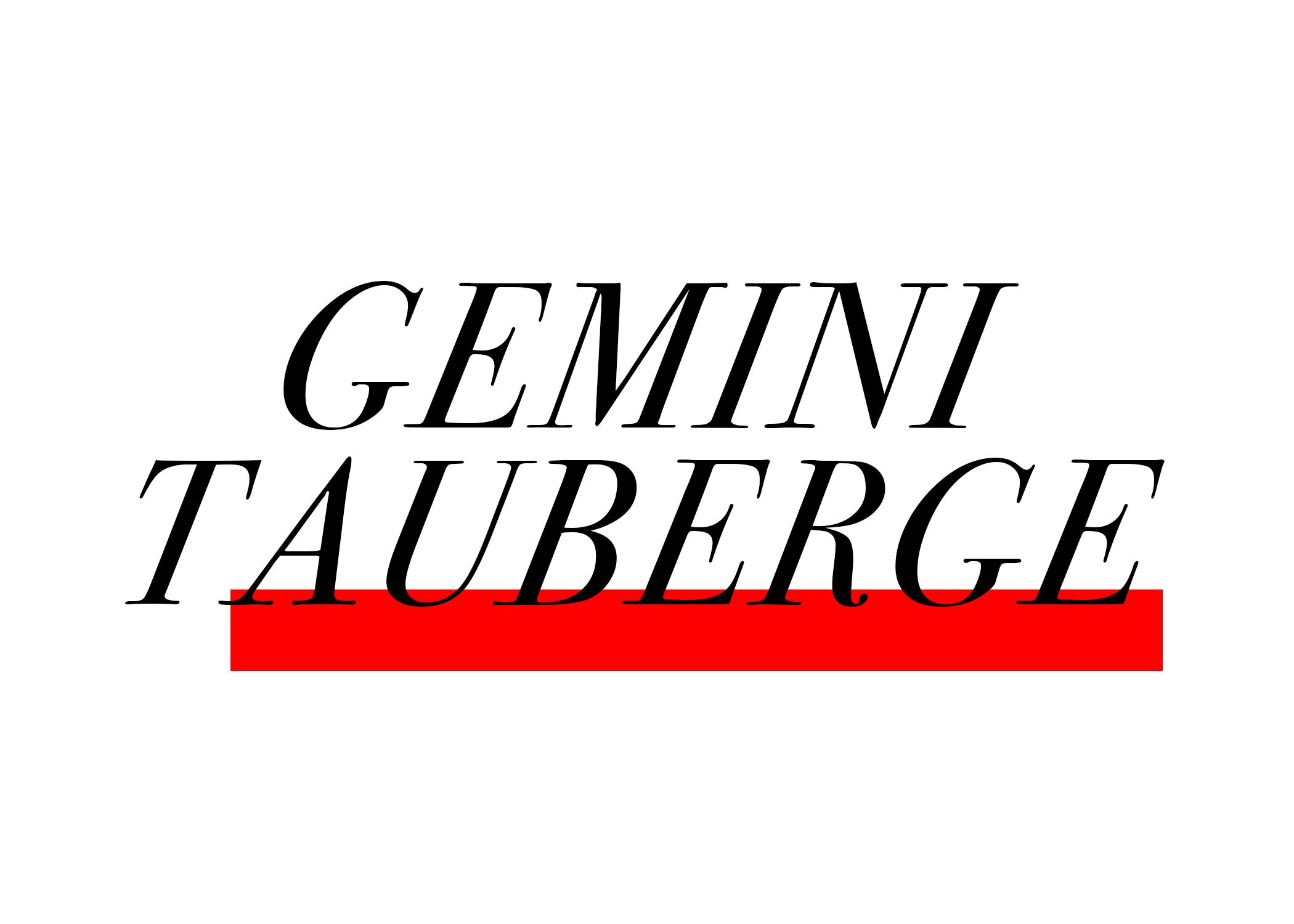 Gemini Tauberge