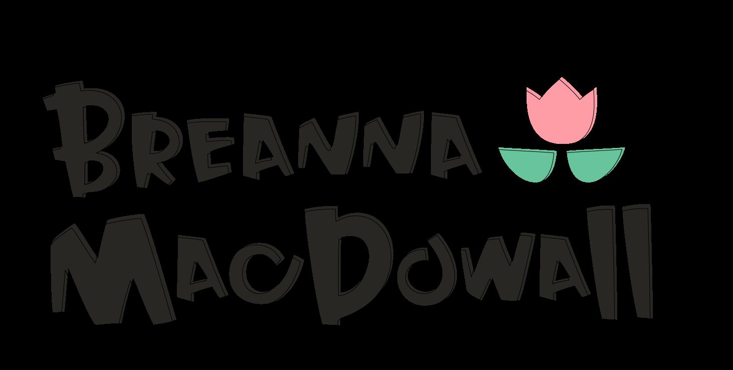 Breanna MacDowall