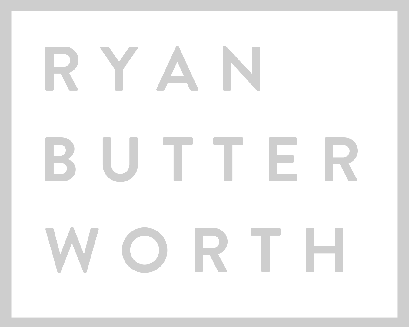 Ryan Butterworth