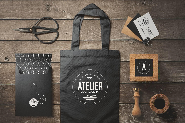 Chan Tejedor Atelier De Cocina Abierta