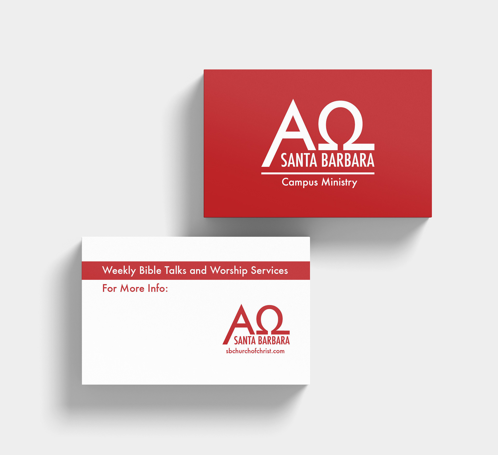 Megan hamrick alpha omega logo the business card is designed with the intention for the person handing them out to be able to write their own number into the space on the back colourmoves