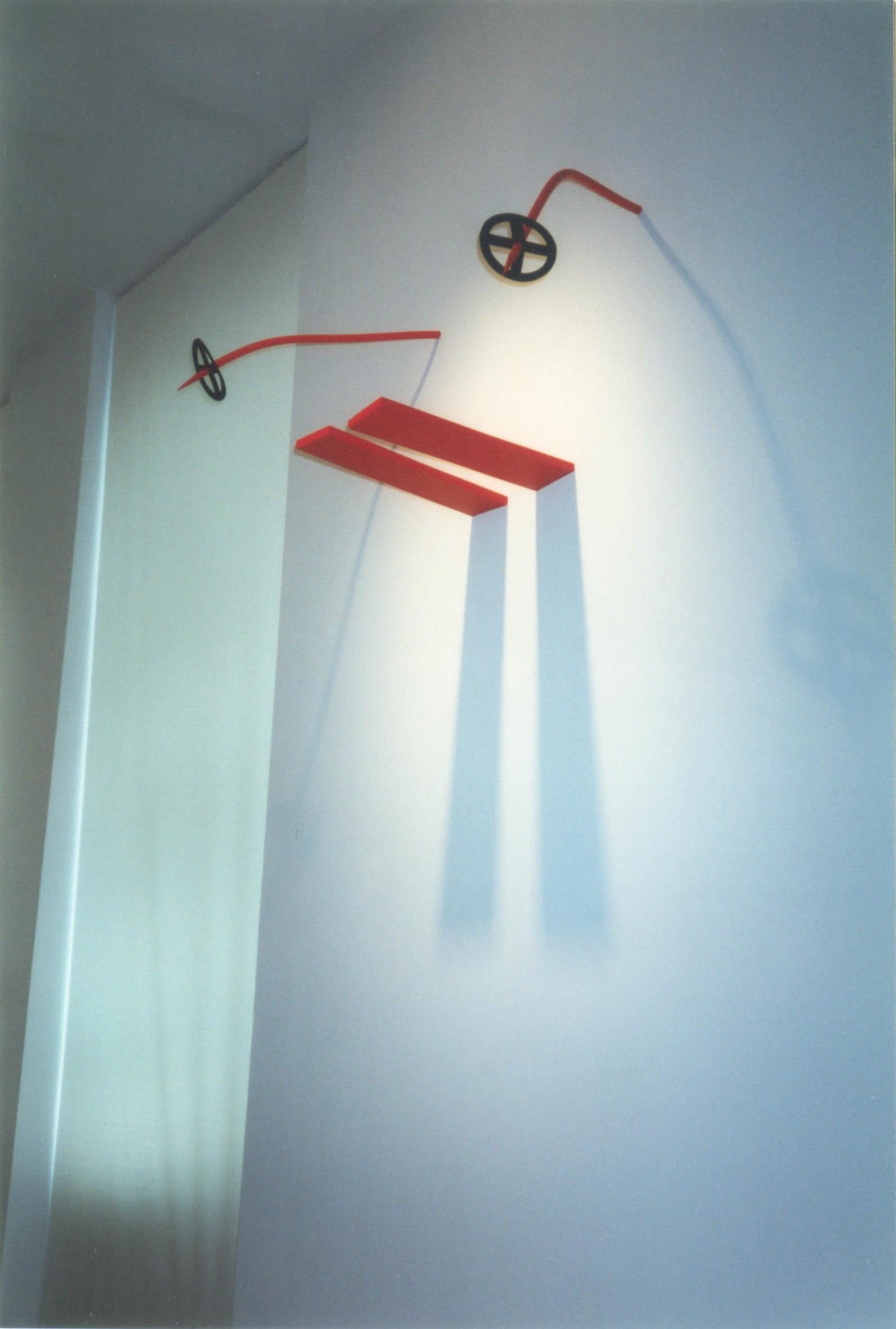 PAPER gallery - Vincent James