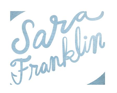 Sara Franklin