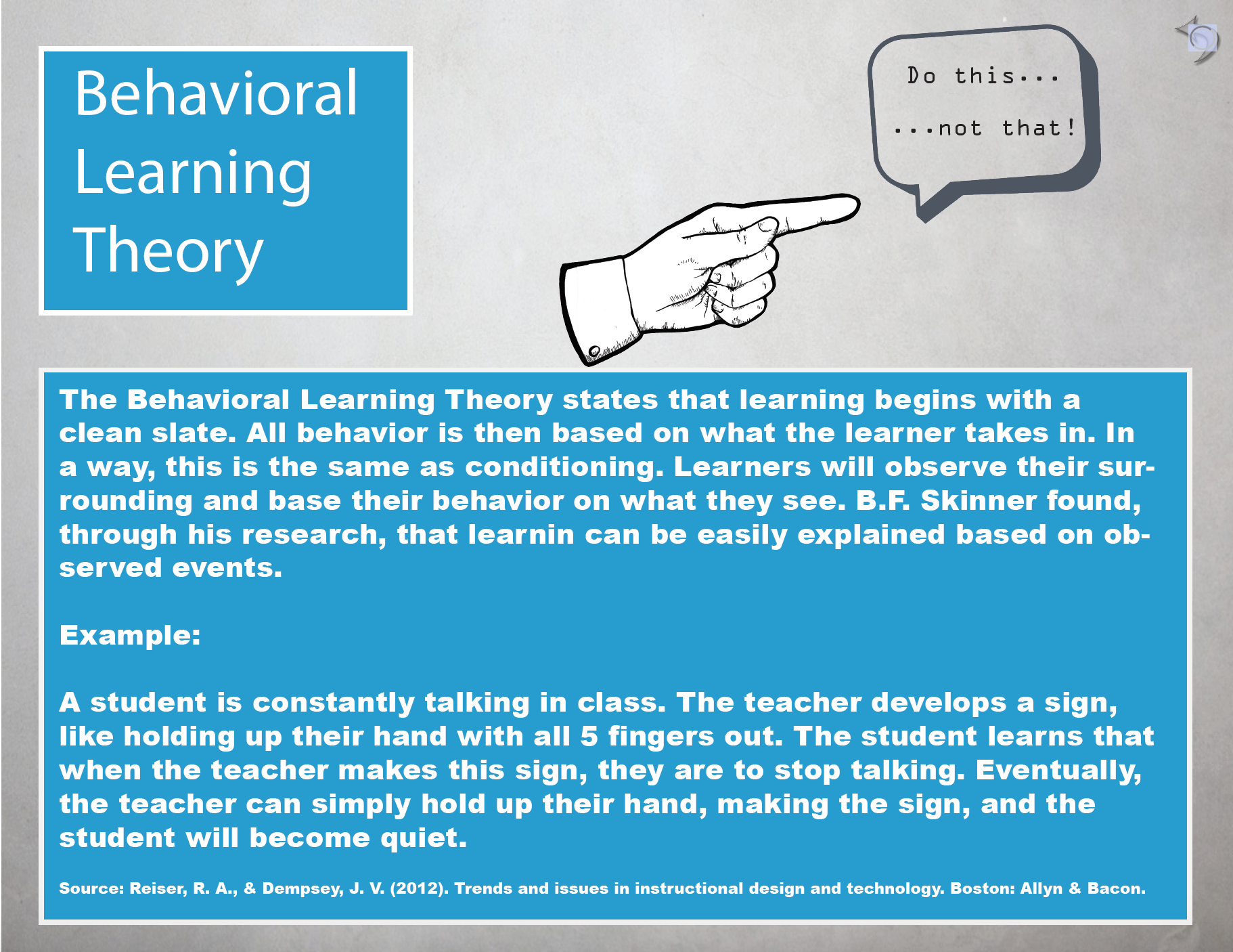Allison Crabb Learning Theories And Principles Interactive Pdf