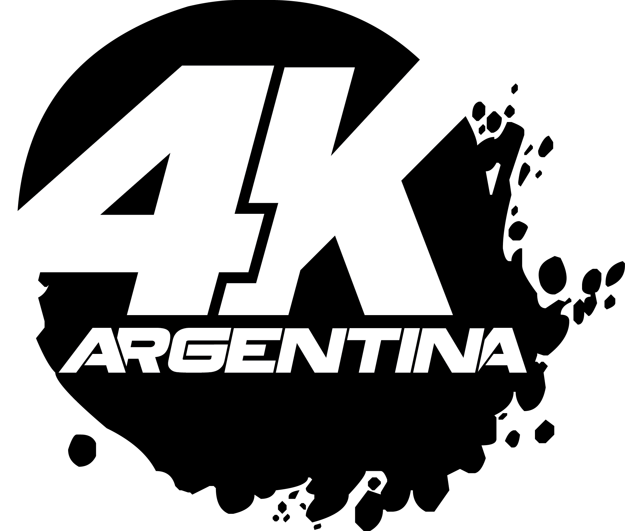 4K ARGENTINA