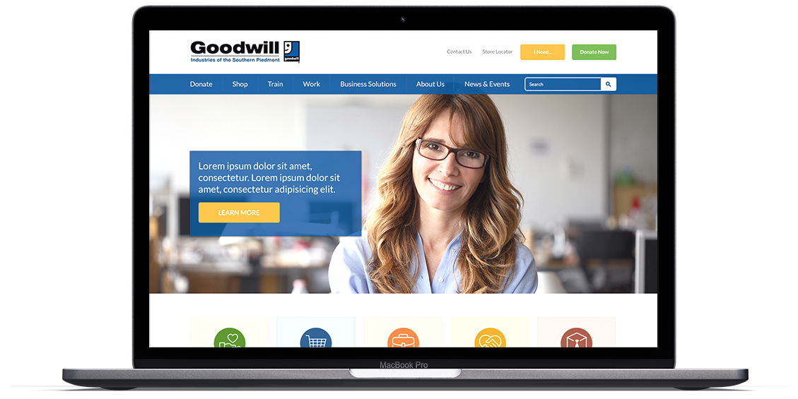 Senior Creative Designer In Charlotte Nc Goodwill Industries Of