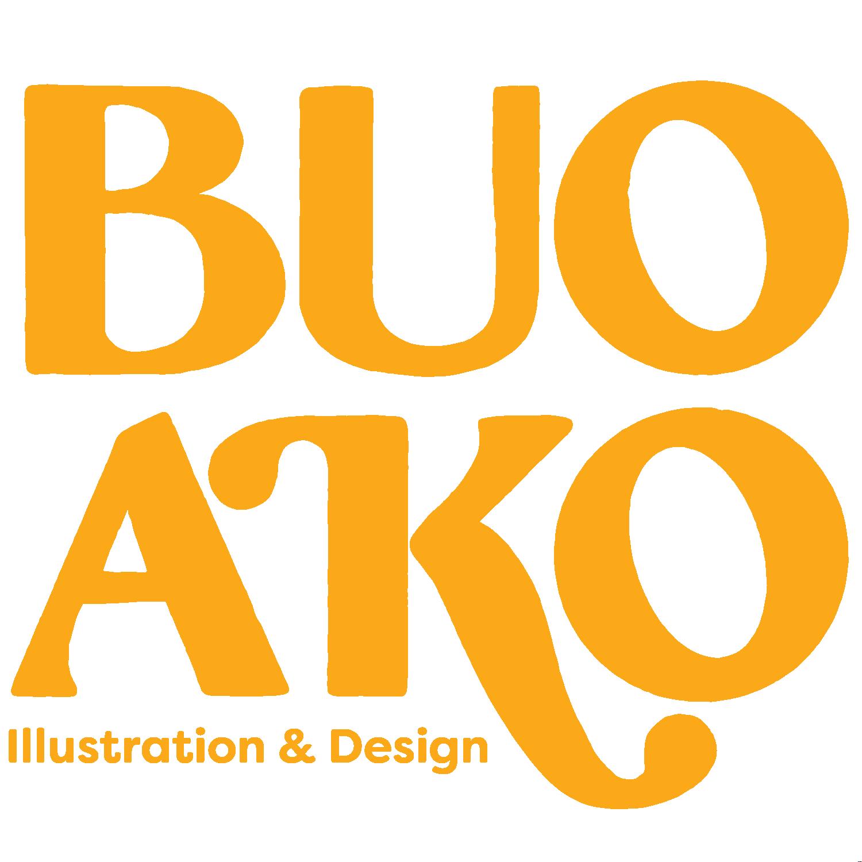 Buo Ako