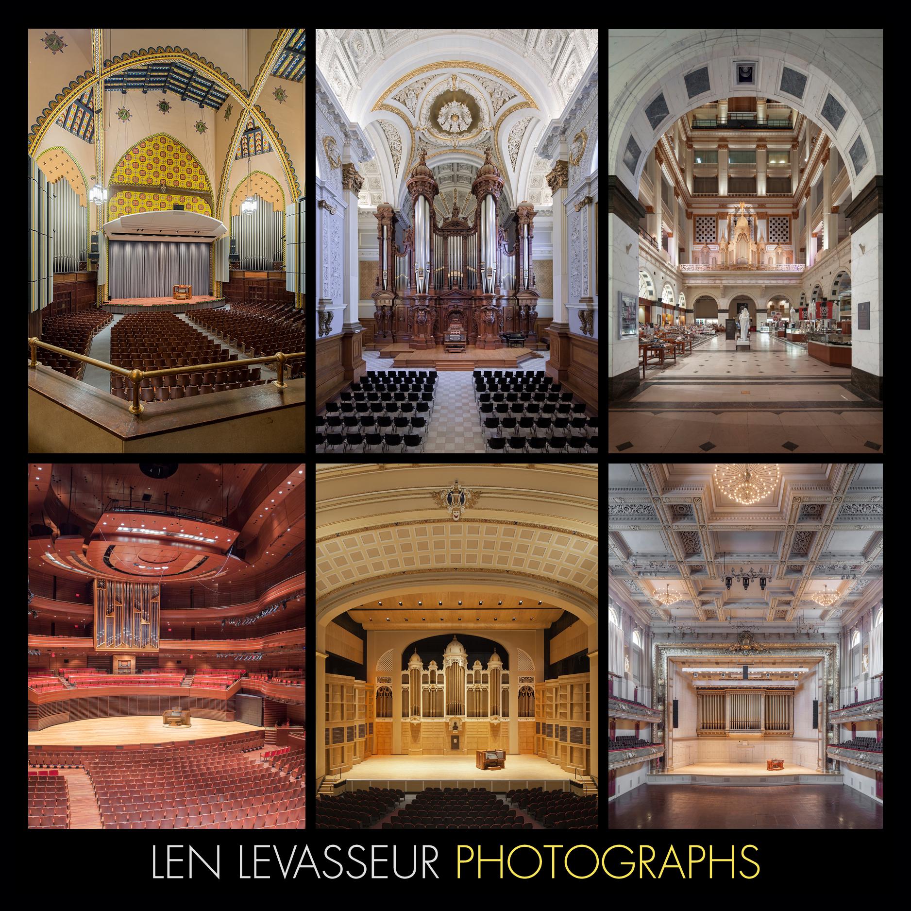 Len Levasseur