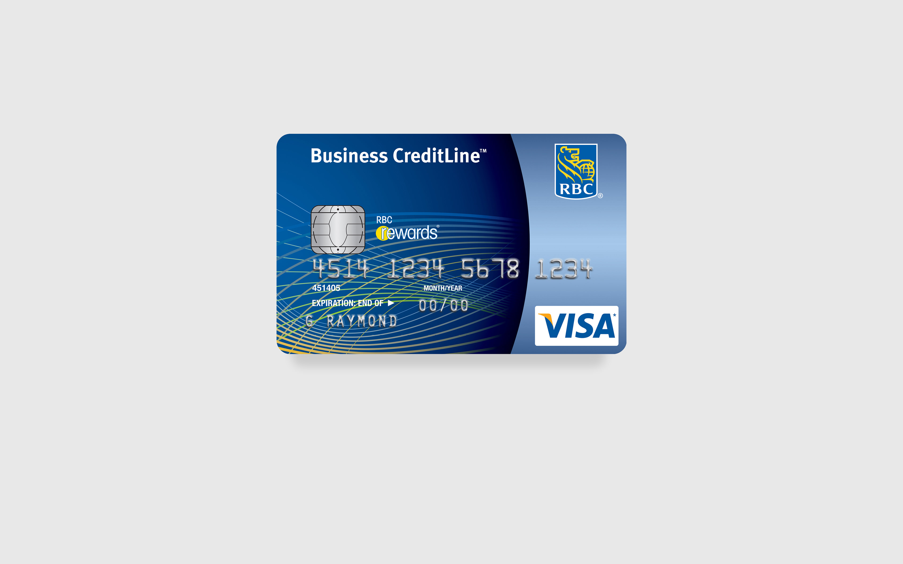 Dzung Tran - Card Designs (RBC)