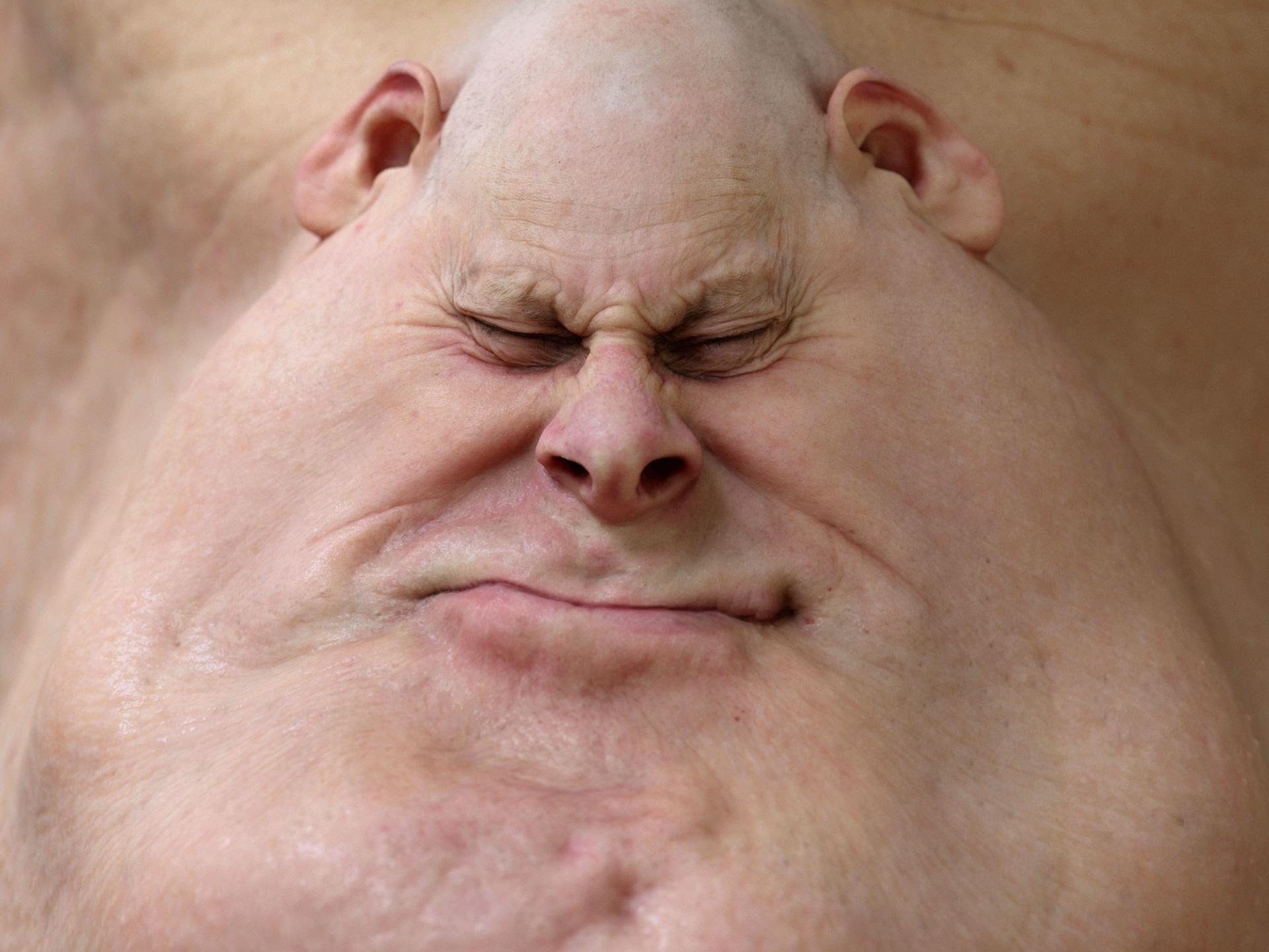 Lee Griggs - Big Head