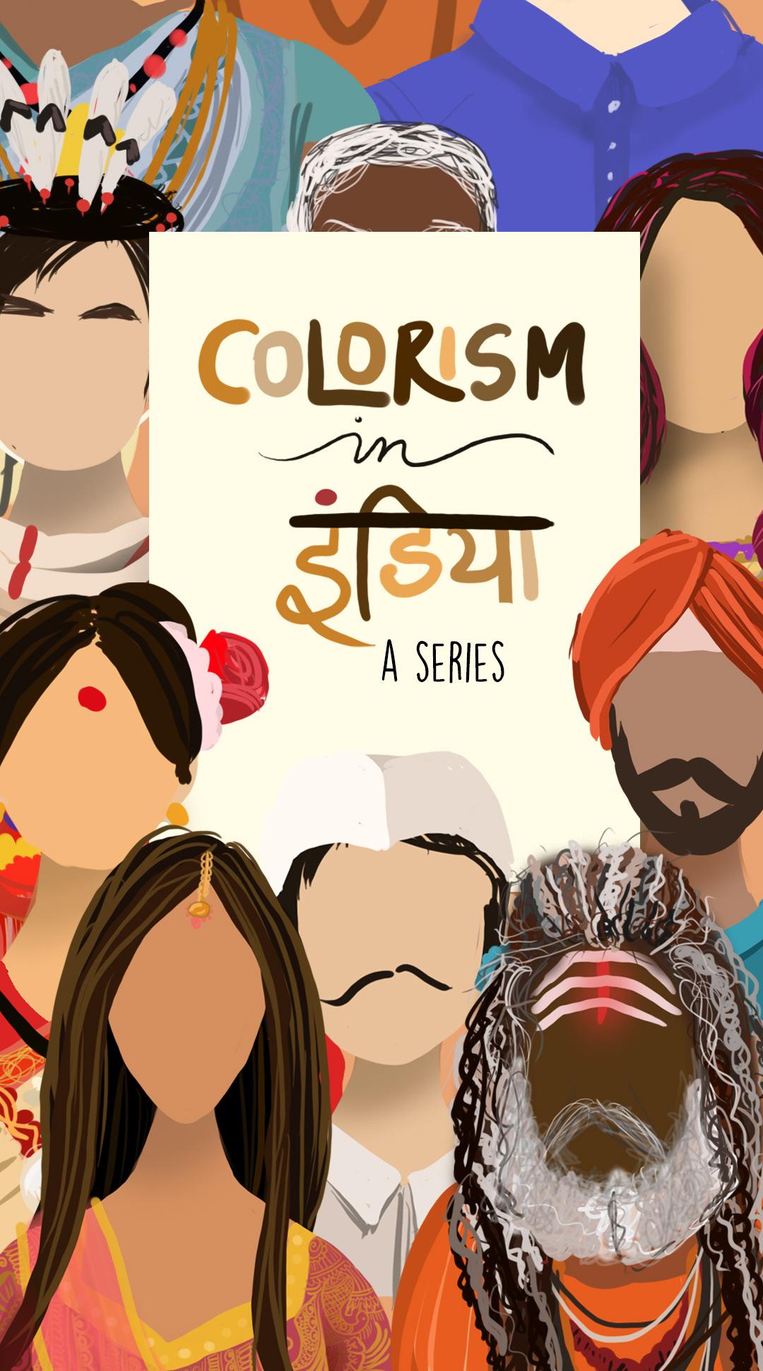 sangeeta kalsi - Colorism in India - An Independent ...