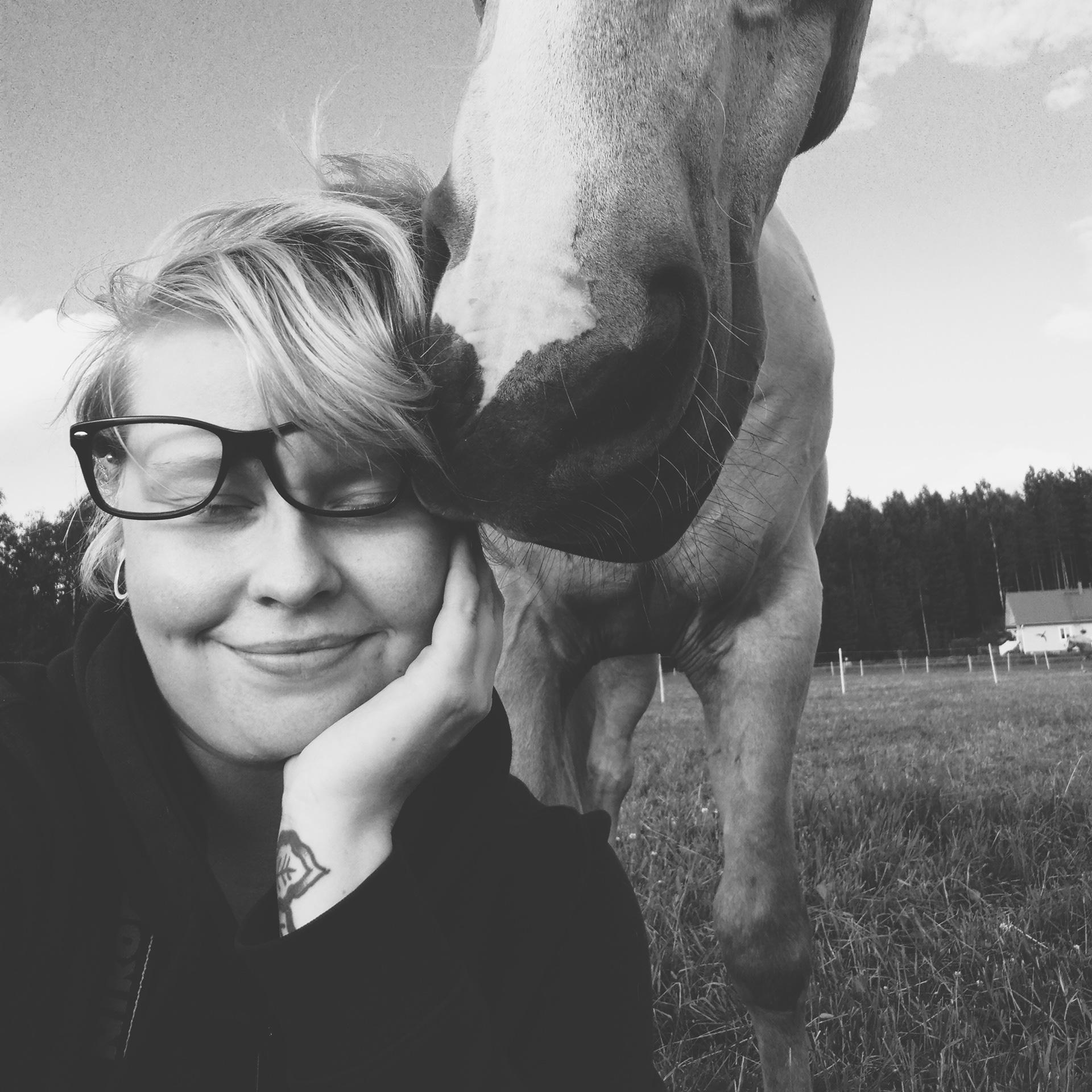 Annika Mäki