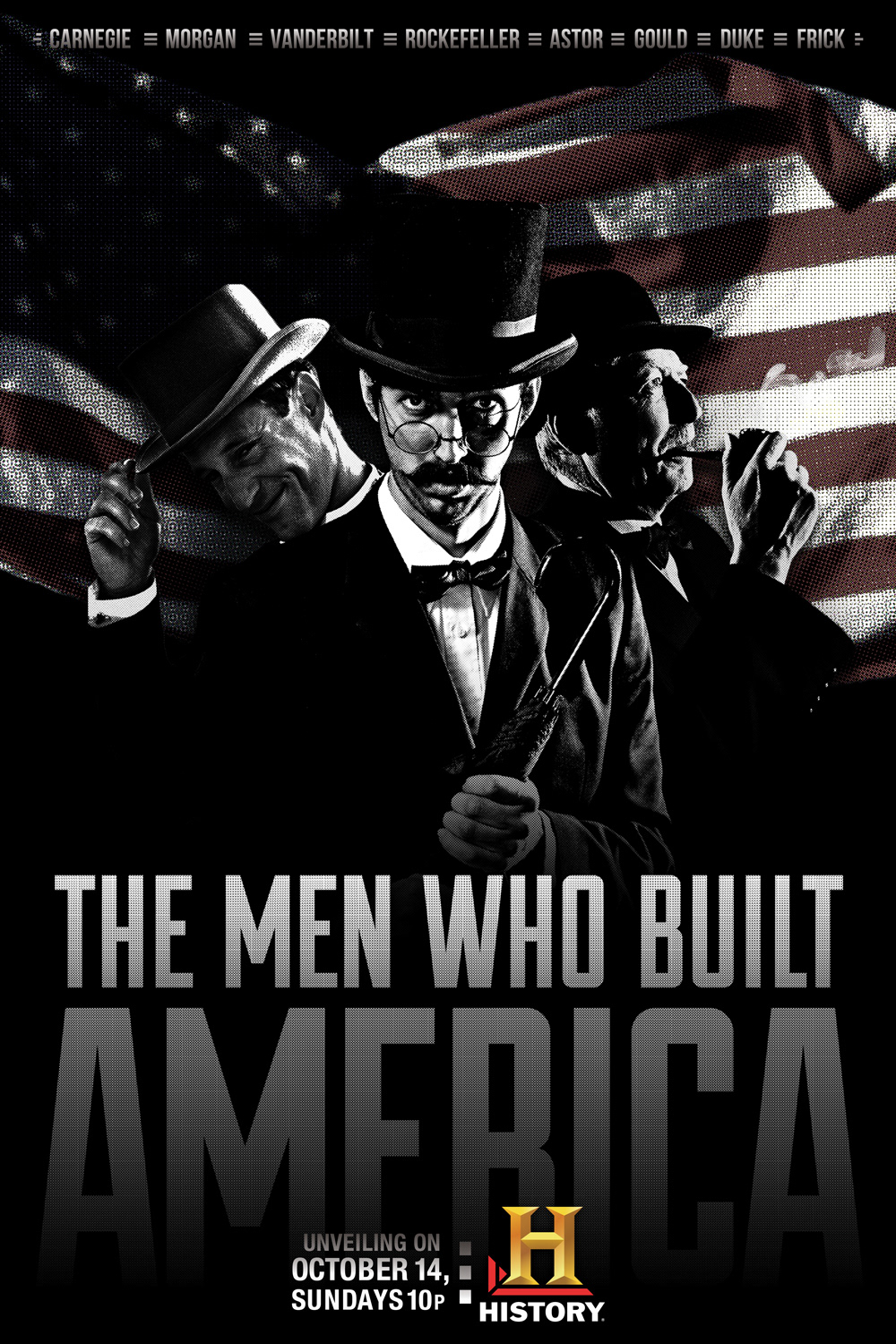 men who built america essay The men who built america is the story of a nation at the crossroads and of the people who catapulted it to prosperity written by anonymous plot summary | add synopsis.