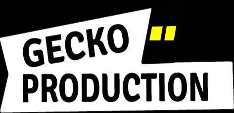 Gecko vidéo production