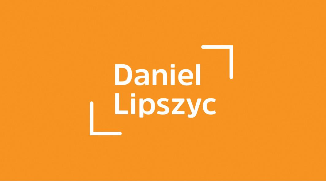 Daniel Lipszyc