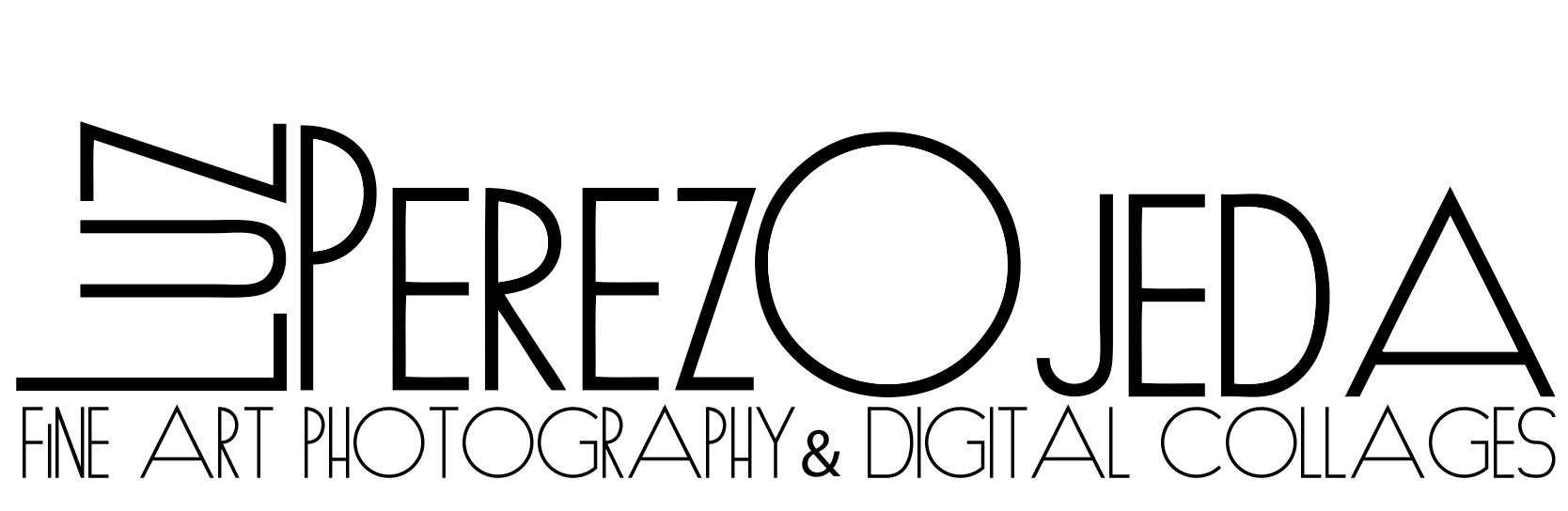 Luz Perez Ojeda Digital collage photography