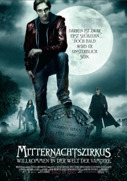 Mitternachtszirkus 2 Filmstart