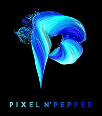 Pixel n'pepper
