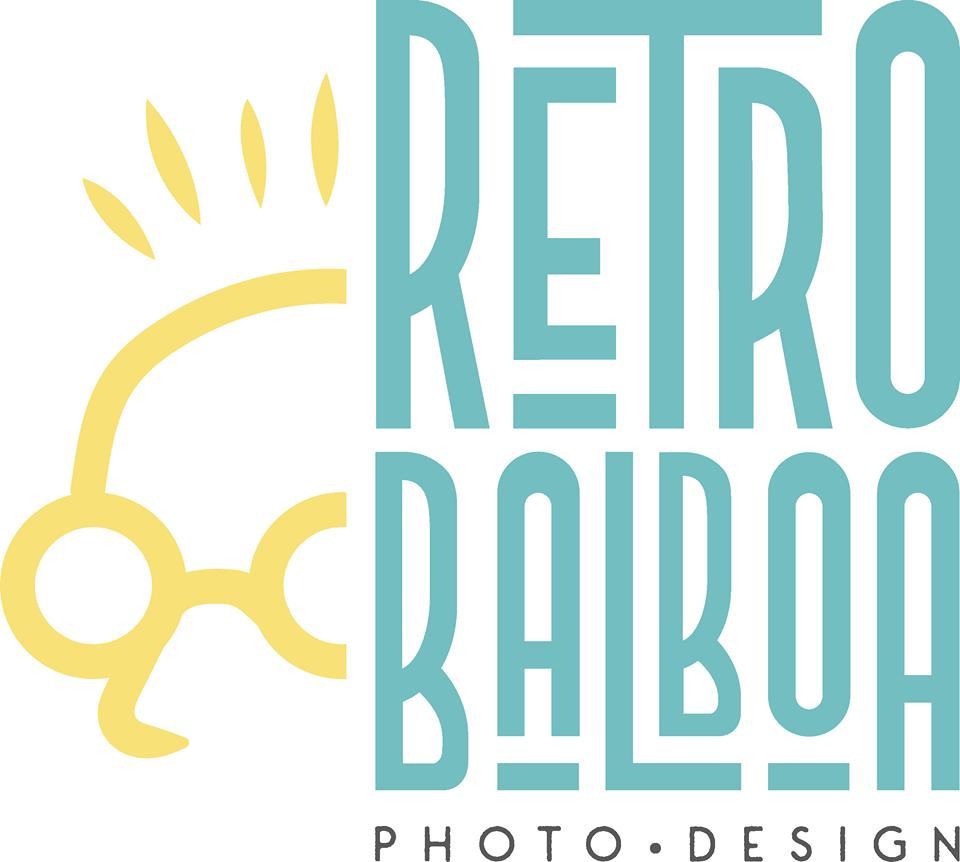 Retro Balboa
