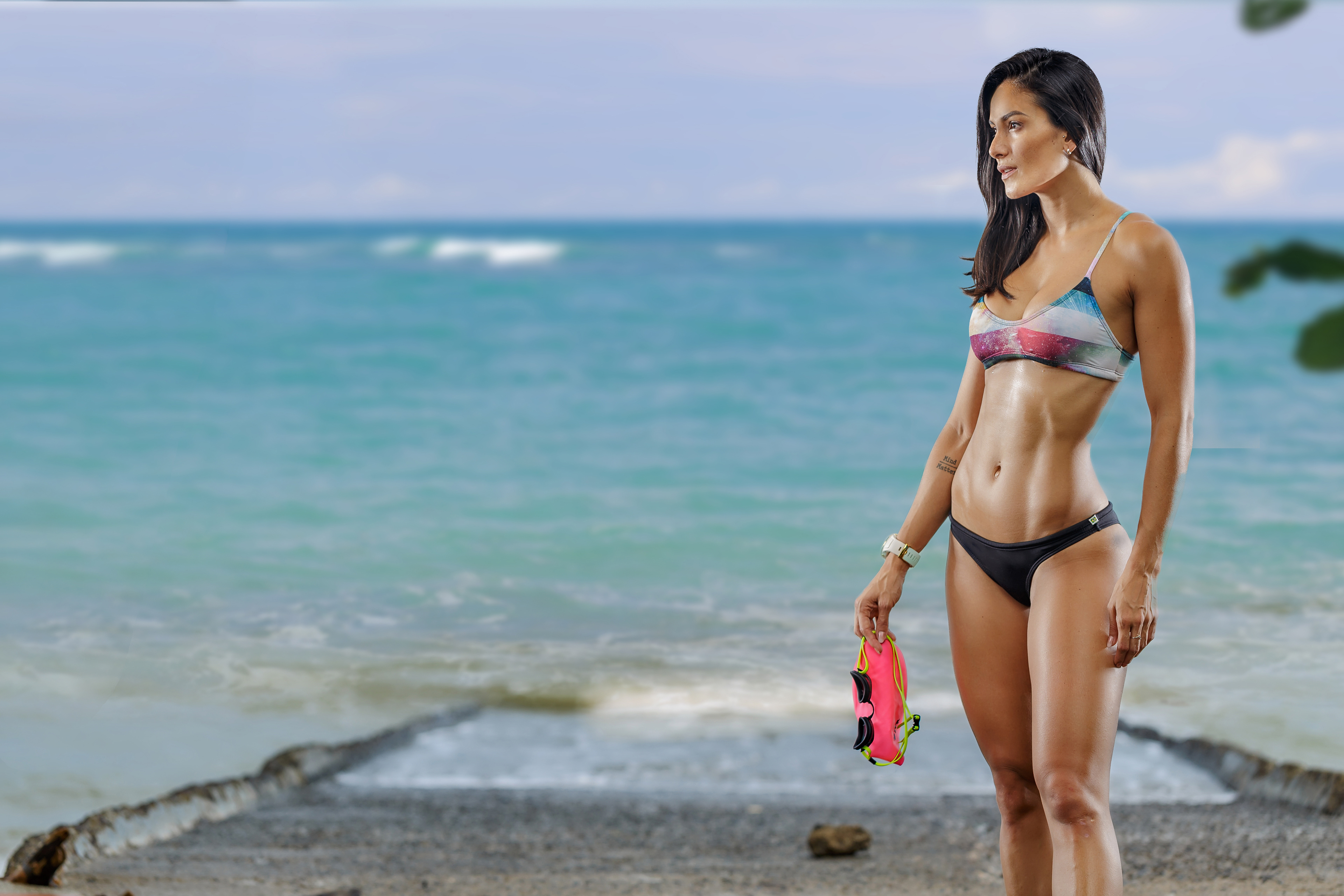 Beautiful costa rican women — img 8
