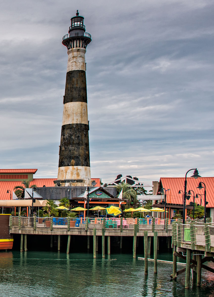 Myrtle Beach Lighthouses The Best Beaches In World