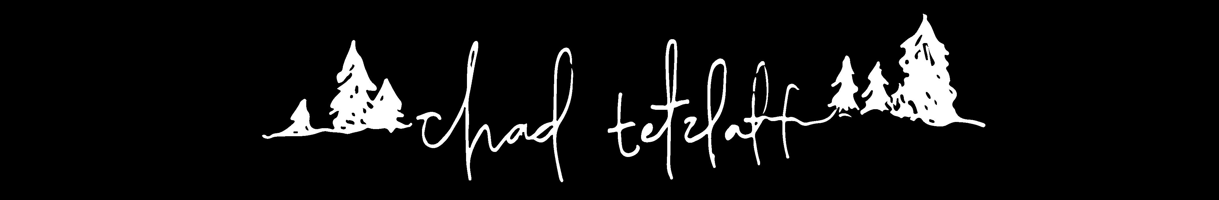 Chad Tetzlaff