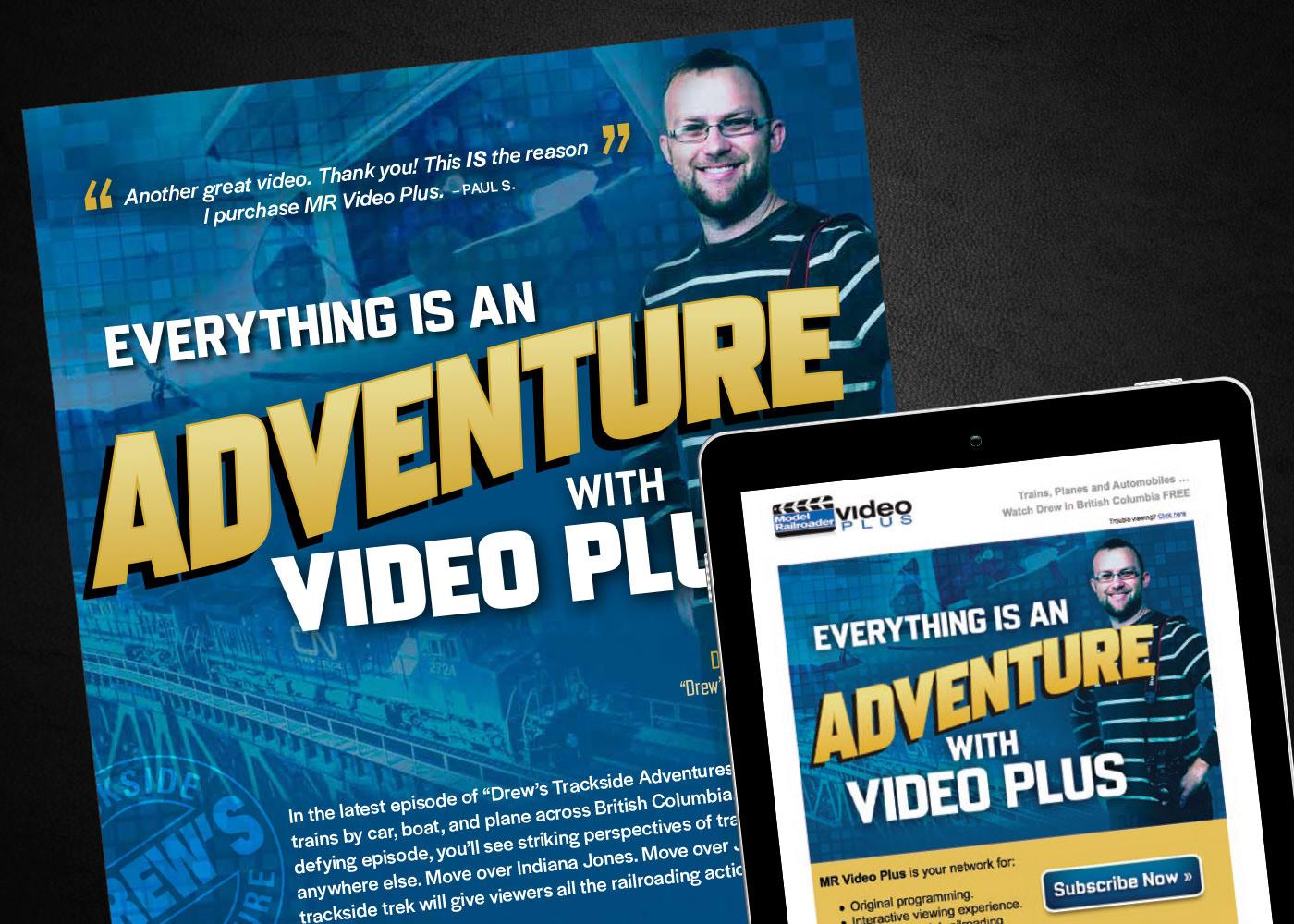 Mr Video Plus