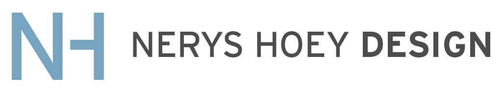 Nerys Hoey Design