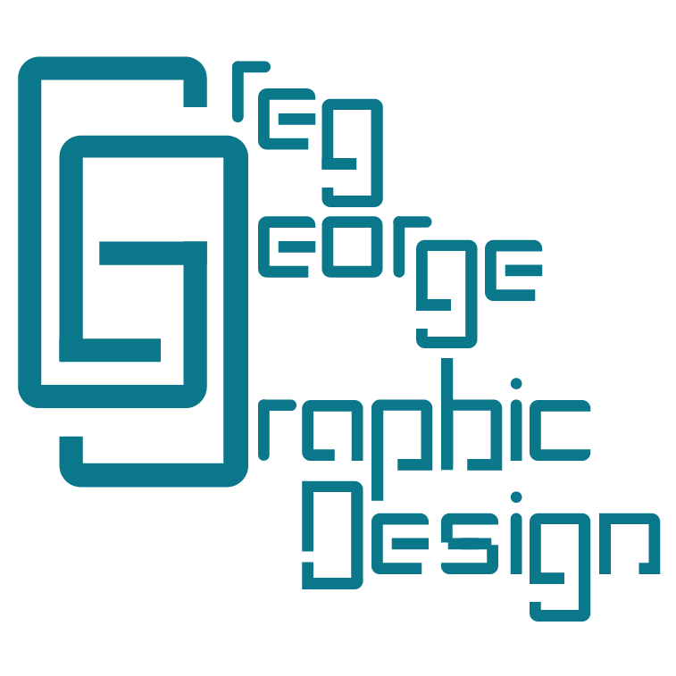 Gregory George | Graphic Design