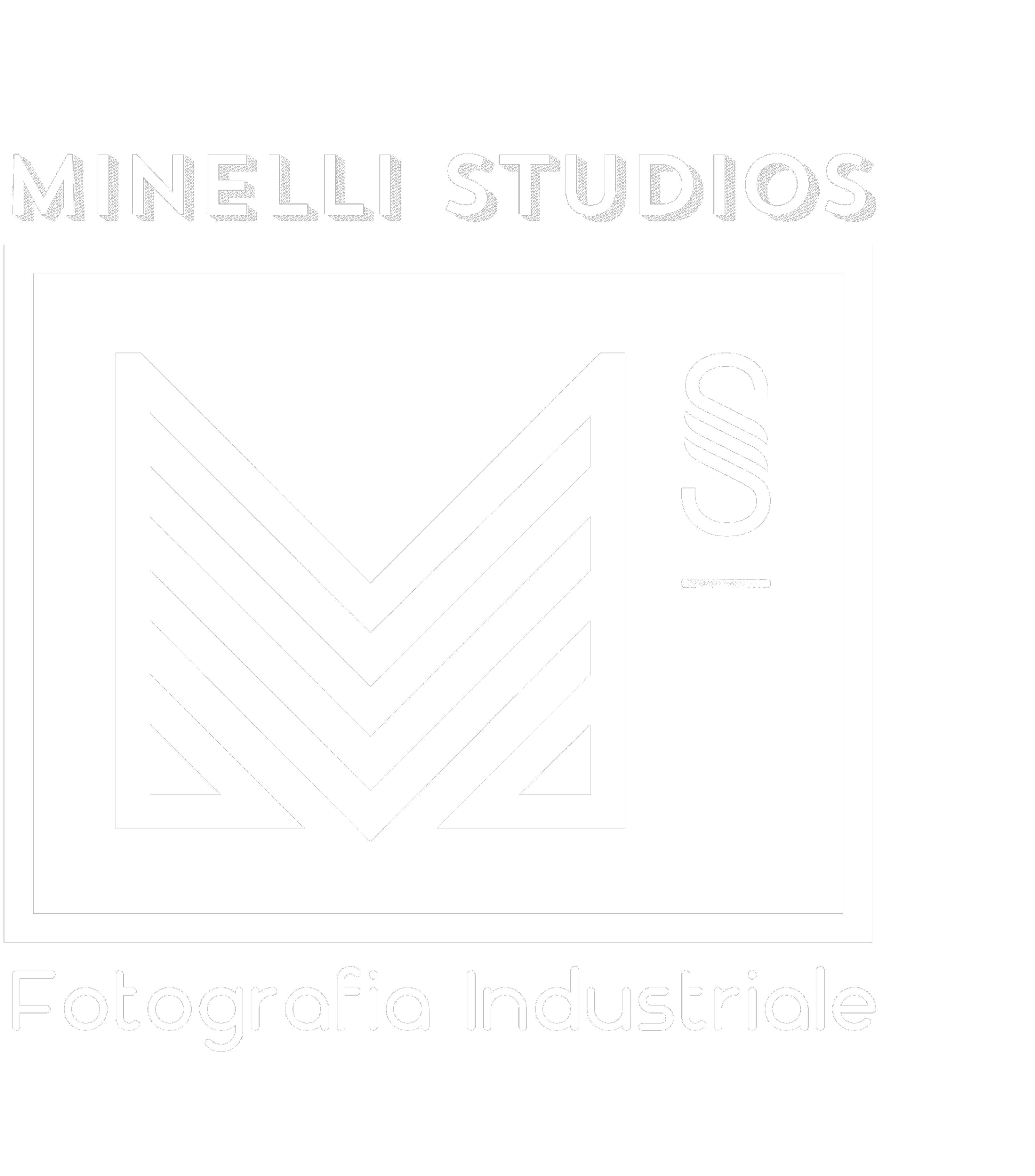 Minelli Sudios - Fotografo Industriale
