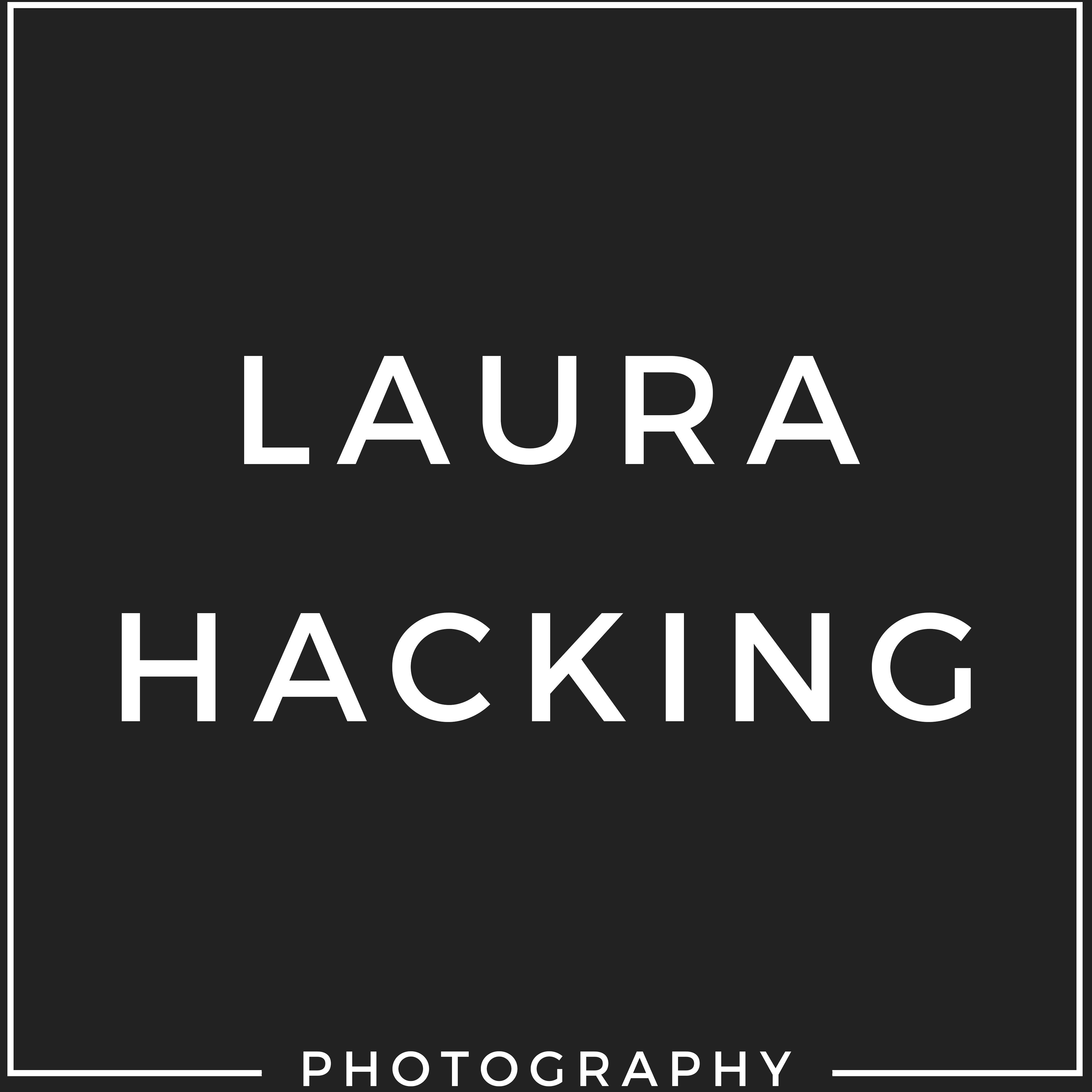 Laura Hacking