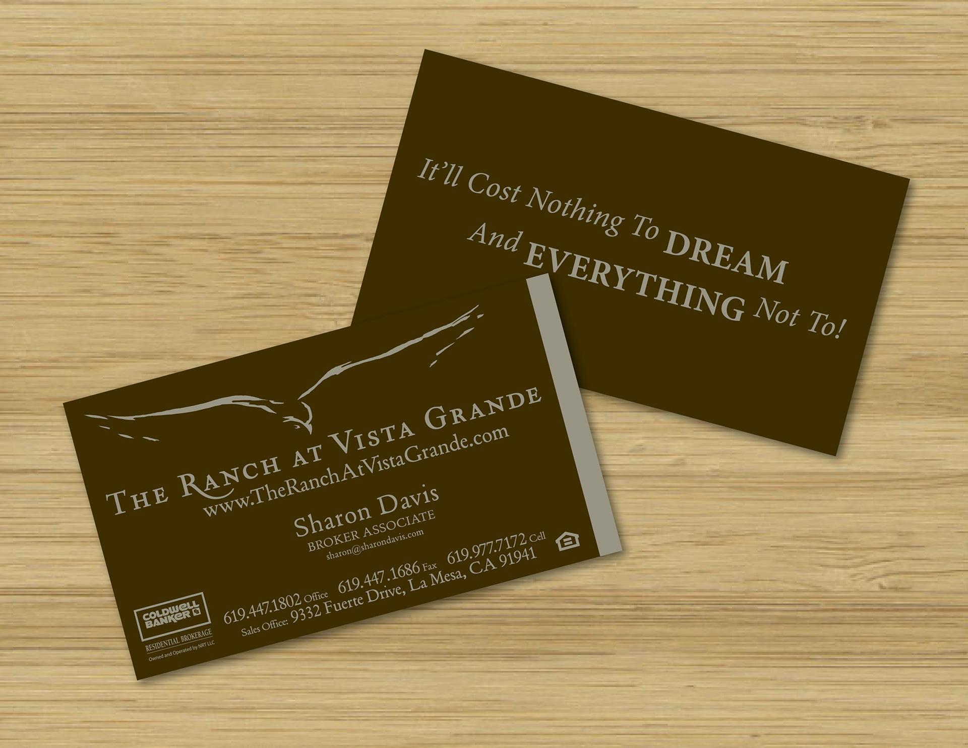 susan duffett - LETTERHEAD and BUSINESS CARDS