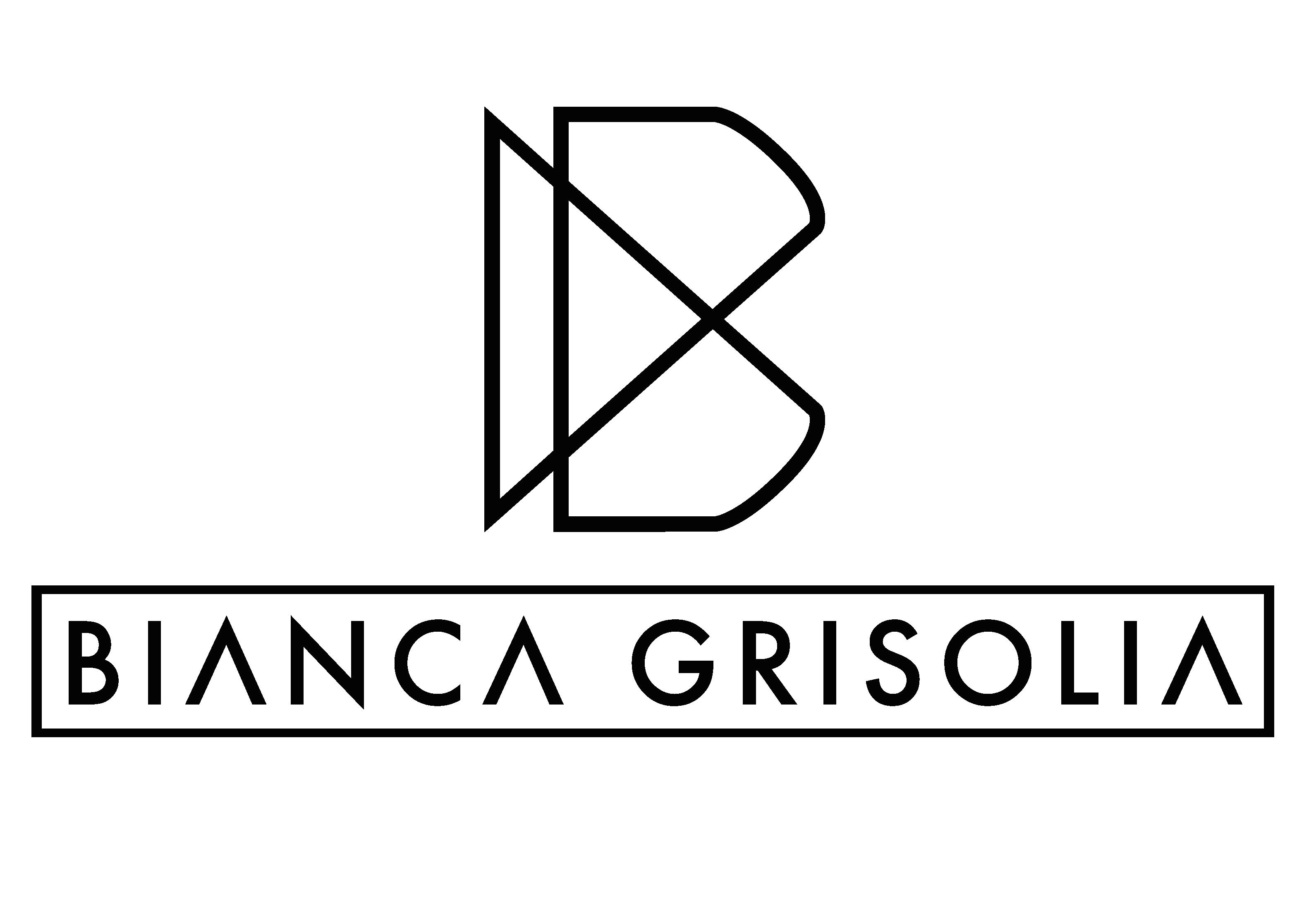 Bianca Grisolia-logo
