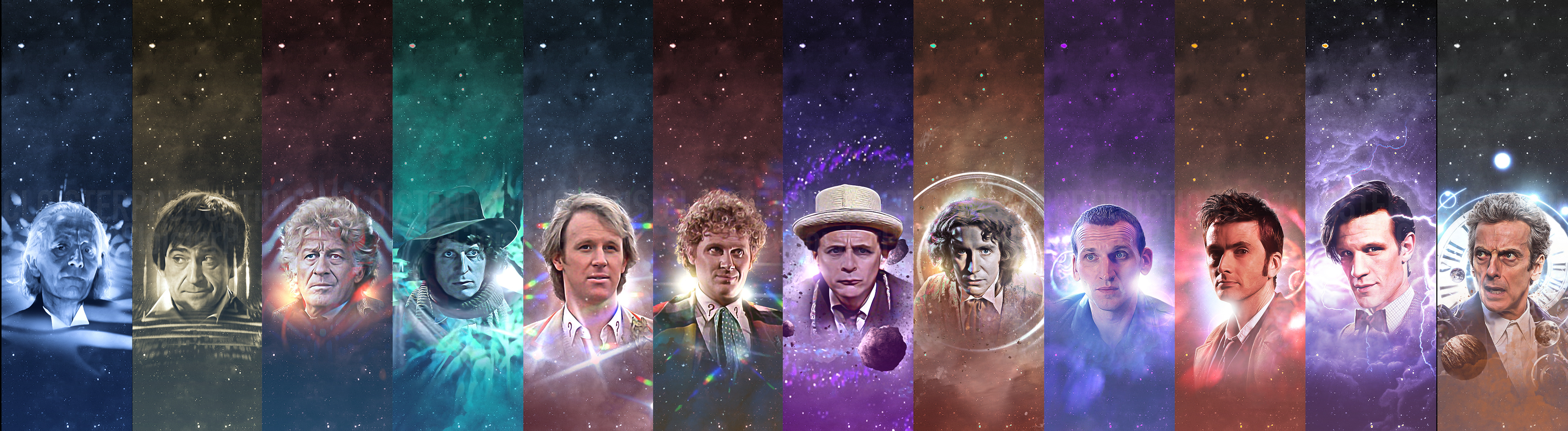 dave burgess motion graphics and design doctor who alternative